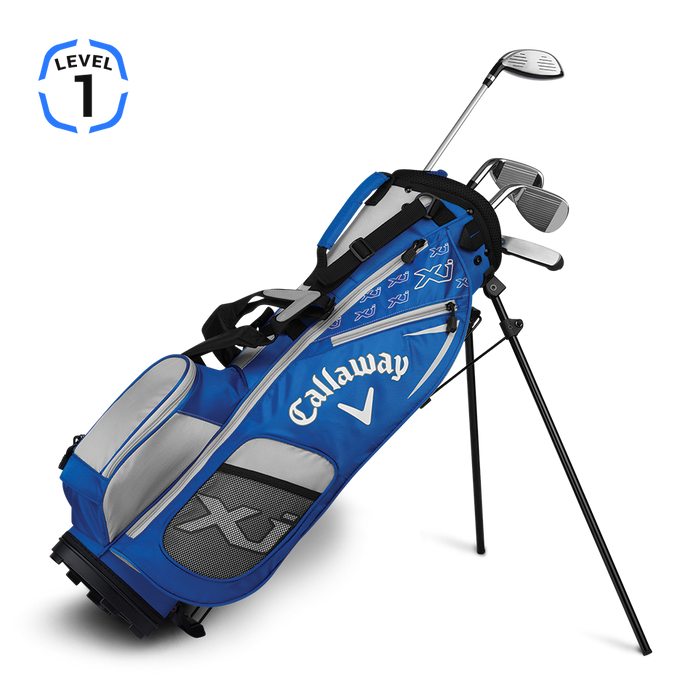 Callaway Junior XJ Set level 1