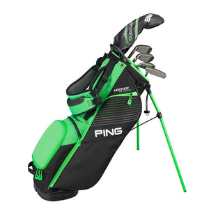 Set completo junior ping prodi g
