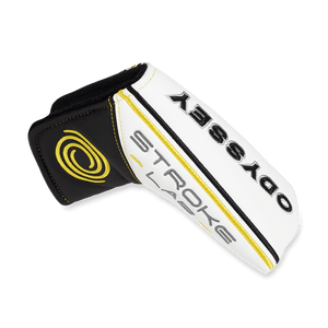Odyssey Stroke Lab Black Putter Blade Headcover