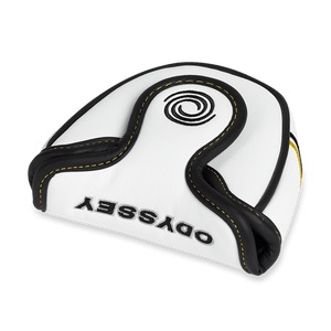 Odyssey Stroke Lab Black Putter Mallet Headcover