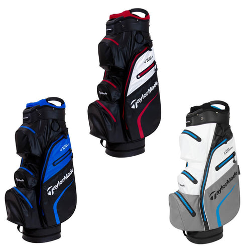TaylorMade Deluxe Waterproof Sacche