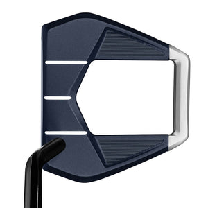 Taylormade putter Spider S address navy