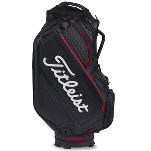 Titleist Premium Stadry Jet Black Collection Sacca Cart