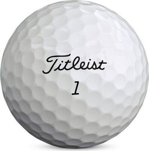 Titleist Tour Speed