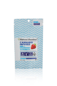 Strawberry Sativa Gummies