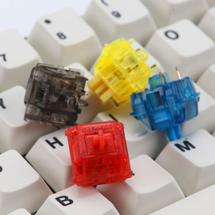 Gateron Ink V2 Switches