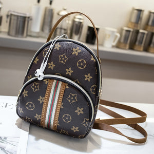 New Crossbody Bags for Women 2019 Fashion Leather Female