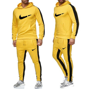 New Men's Fashion Nike Hoodie Sportswear