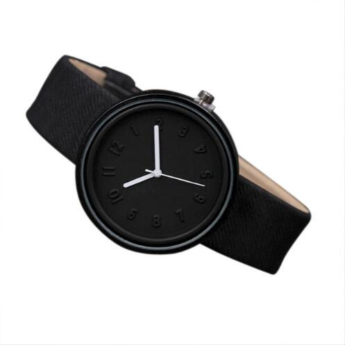 Hot Sales Geneva Brand Leather Women Watch
