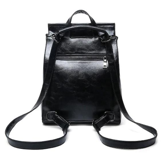Minimal Charmer backpack