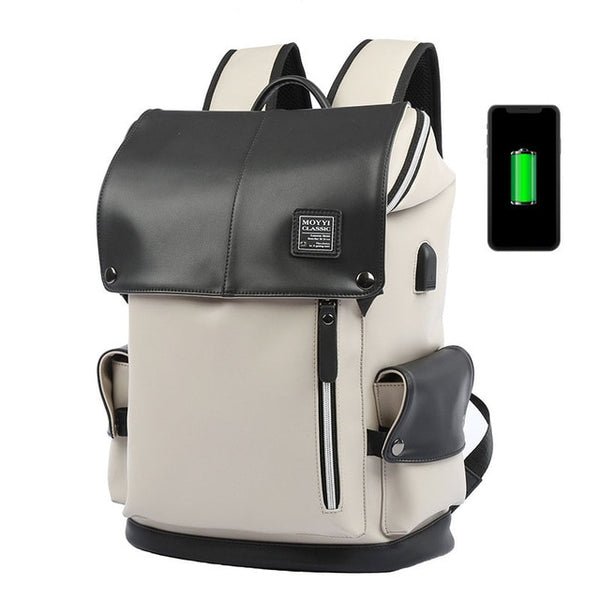 Modern Man backpack