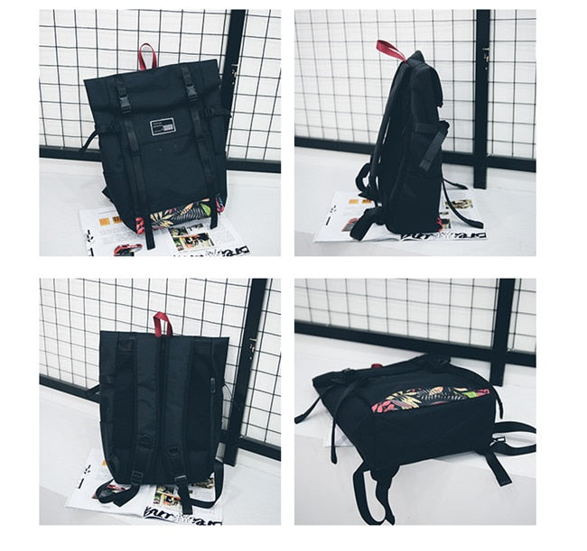 The Sting backpack