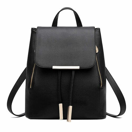Basic Instinct backpack