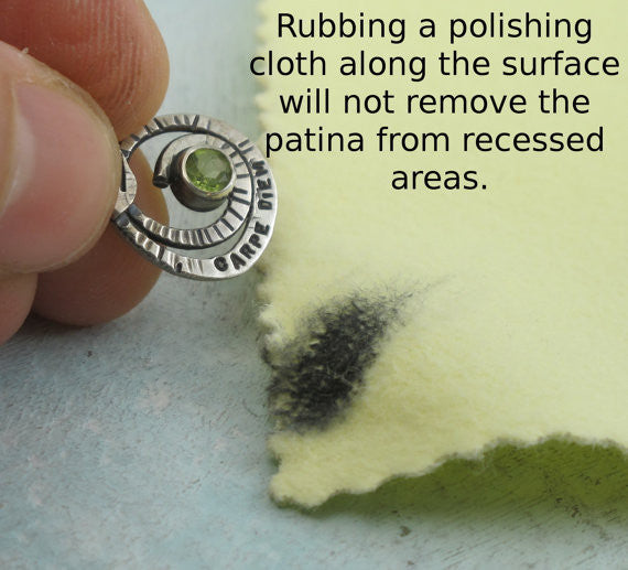 information about sunshine polishing cloths