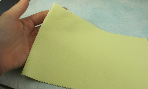 sunshine brand polishing cloth
