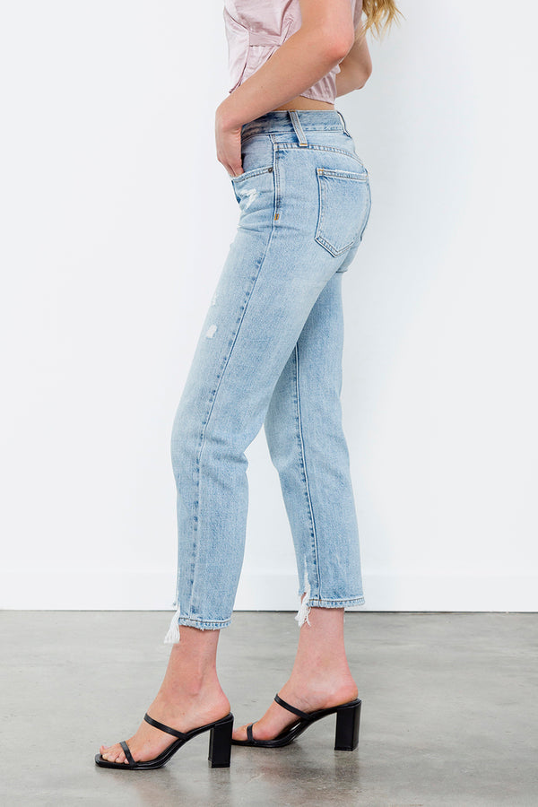 Charlie Straight Jeans