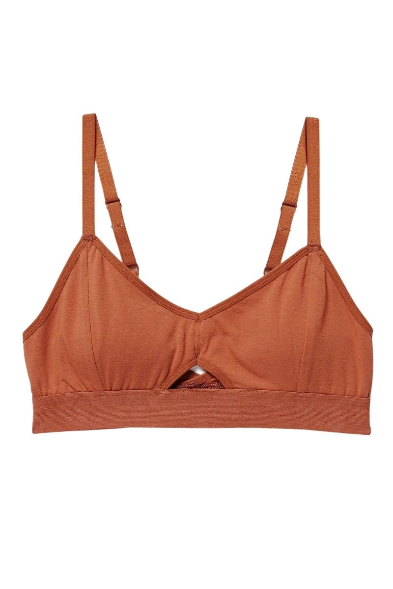 Redwood Cut Out Bralette