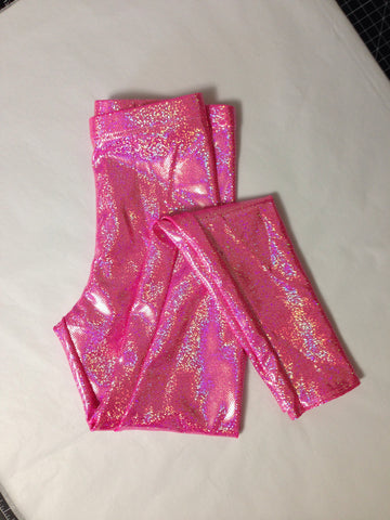 Pink Tink Leggings