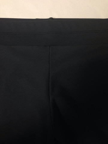 Black Compression Gym Leggings
