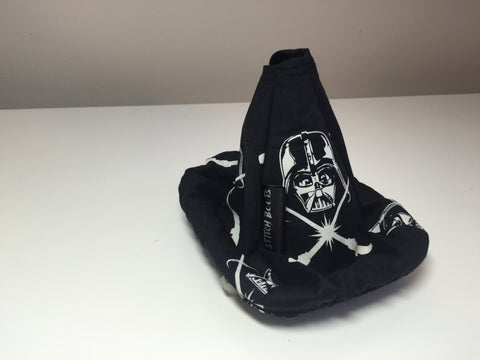 Glow in the Dark Darth Shift Boot