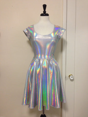 Unicorn Love Skater Dress