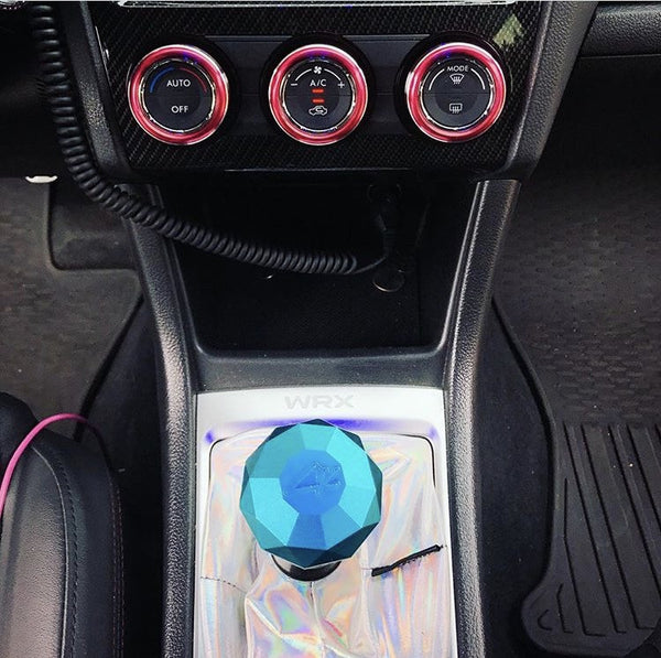 Holographic Shift Boot