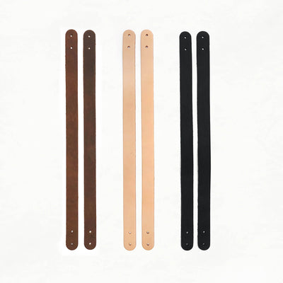 "14"" Leather Handles (Seconds)"