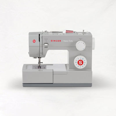 Sewing Machine 101 - Online Class
