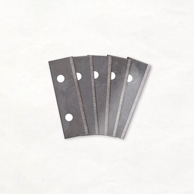 Leather Strap Cutter Blades