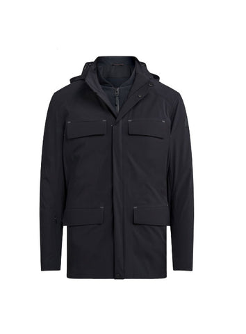 Belstaff x McLaren Men's Field Jacket