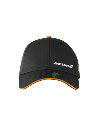 McLaren Essentials Cap Black/Orange