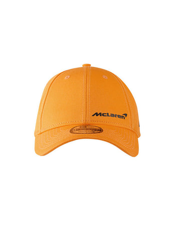 McLaren Essentials Cap Orange Youth