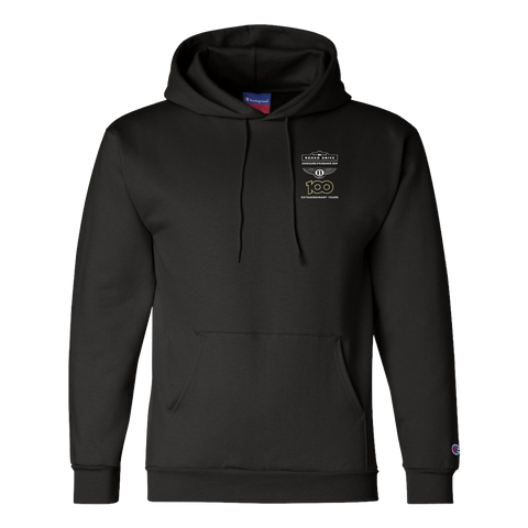 Rodeo Drive 100 Years Women's Hoodie