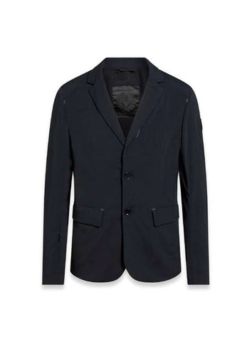 Belstaff x McLaren Men's Hybrid Tailored Jacket
