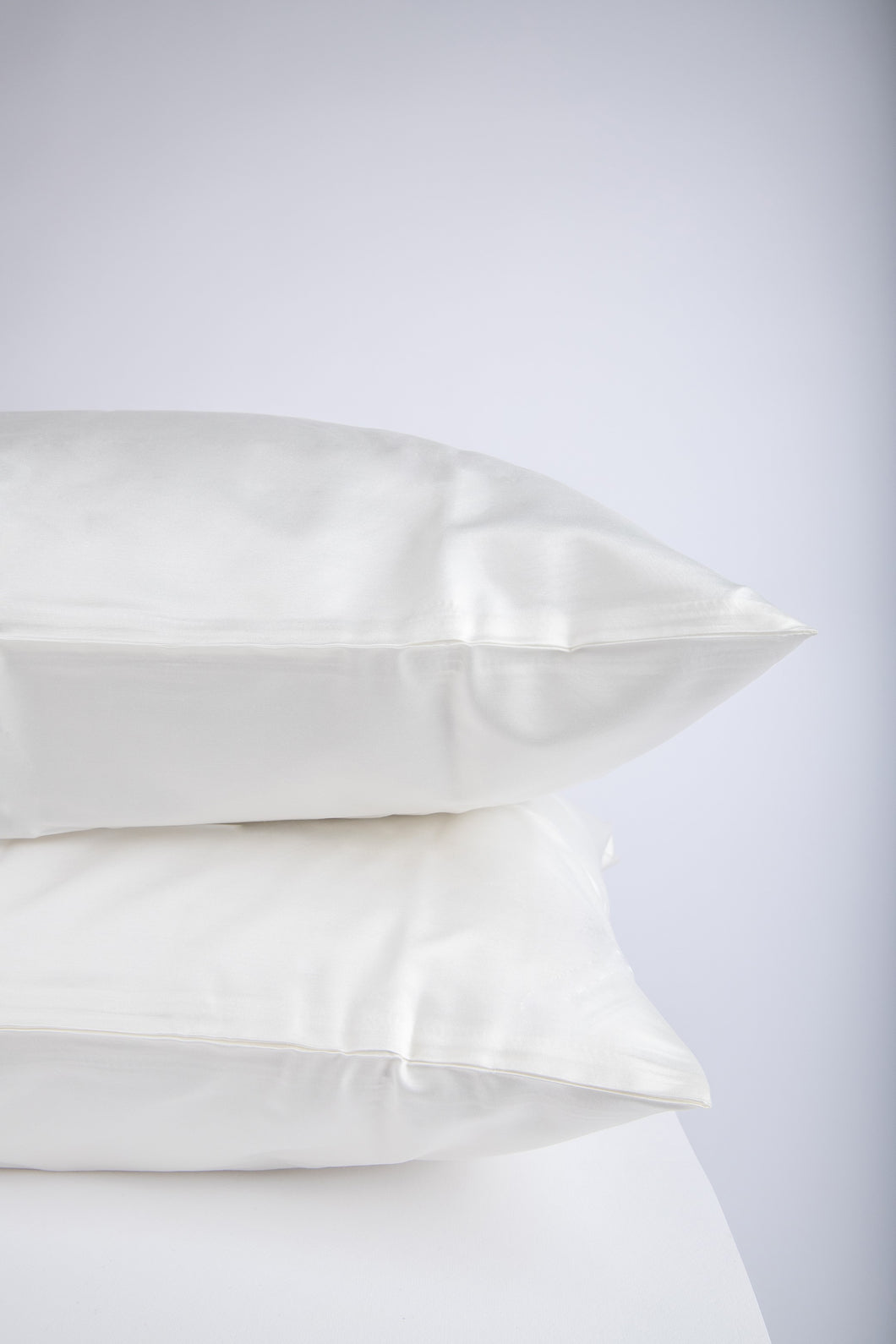 Silk Lined Pillows
