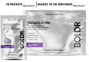 Initiate Flow Energy Mix