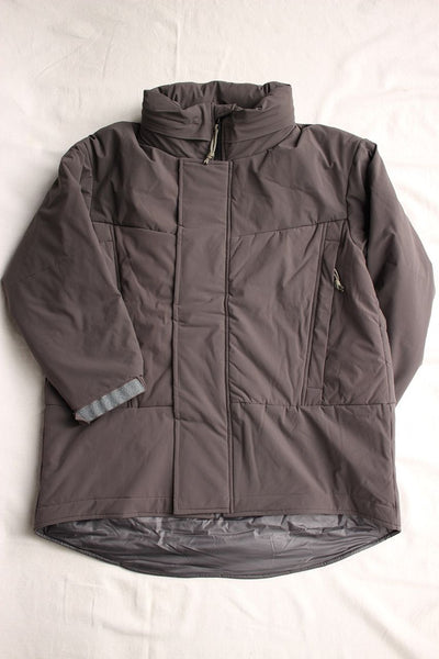 COLIMBO / MULESKINNER SUPERIOR WARM COAT (ZU-0139,GRAY)