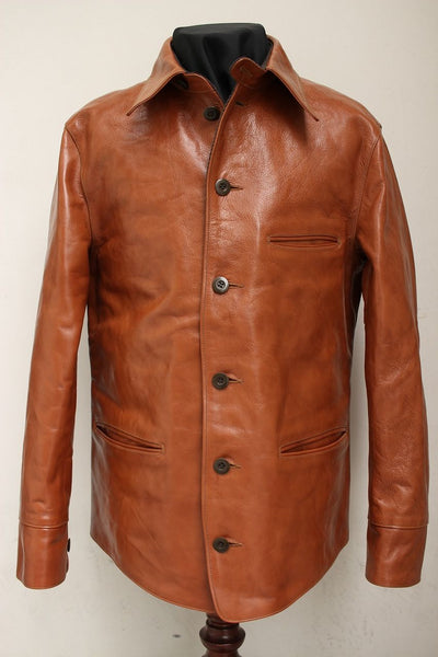 FREEWHEELERS / BRAKEMAN COAT (#1631015,CANYON BROWN) / 2017 model