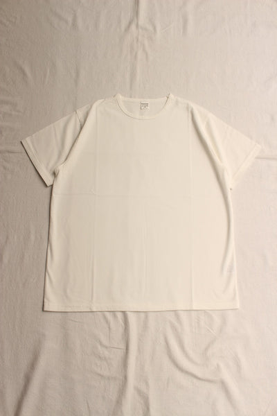 WORKERS / 3-PLY-T (White)