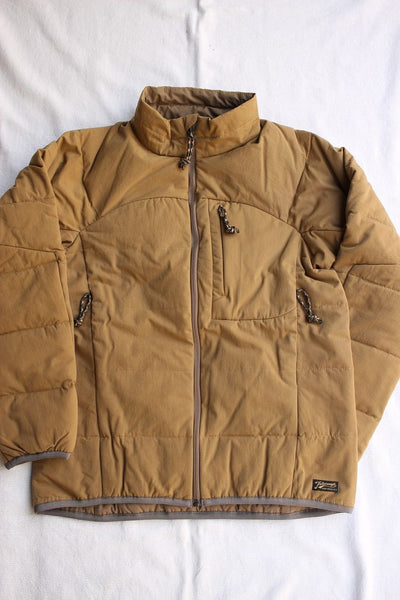 COLIMBO / SKYLIGHT THERMAL JKT (ZT-0147,COYOTE TAN)