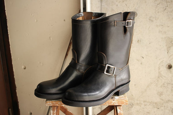 "Makers / ""LEALAND"" (HSB-05,BLACK)"