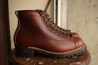 ROLLING DUB TRIO / LINEMAN 3rd #100 (RDT-W05,OIL BROWN)
