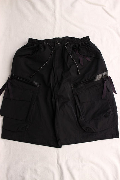 "FREEWHEELERS / ""Kulshan"" SHORTS (#1922015,BLACK)"
