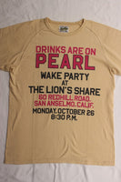 "BO'S GLAD RAGS / ""The Lion's Share.1970"" (C18-02,STRAW)"