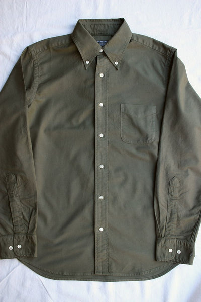 WORKERS / Modified BD (Garment Dye Olive)