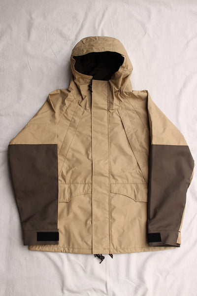 FREEWHEELERS / ALL-WEATHER PARKA (#2121012,BEIGE)