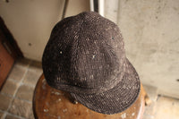 Cushman / BEACH CLOTH CAP (29320,MIX BROWN)