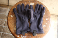 COLIMBO / HUDSON VALLEY GLOVES (ZU-0420,NAVY)