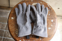 COLIMBO / HUDSON VALLEY GLOVES (ZU-0420,GRAY)