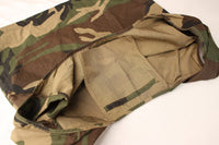COLIMBO / MULE SKINNER POCKETABLE BAG (ZW-0704,WOODLAND CAMO)